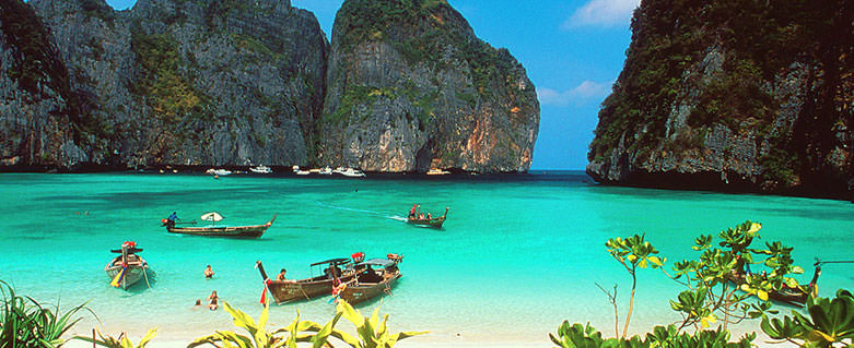 Cheapest Time To Travel To Phuket Thailand